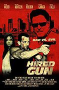 Hired Gun download