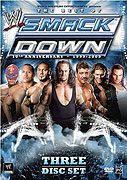 WWE The Best of SmackDown 10th Anniversary 1999-2009