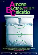 Amore, bugie e calcetto download