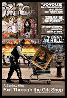 Banksy: Exit Through the Gift Shop download