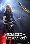 Megadeth Blood in the Water Live in San Diego