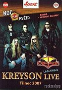 Kreyson - Live Třinec download