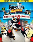 The Penguins of Madagascar Operation DVD Premiere