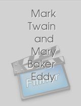Mark Twain and Mary Baker Eddy