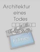Tatort - Architektur eines Todes download