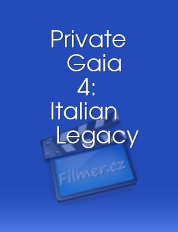 Private Gaia 4: Italian Legacy