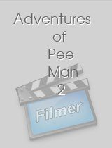 Adventures of Pee Man 2