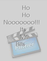 Ho Ho Nooooooo!!! Its Mr. Bills Christmas Special!