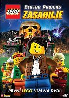 LEGO: Clutch Powers zasahuje download