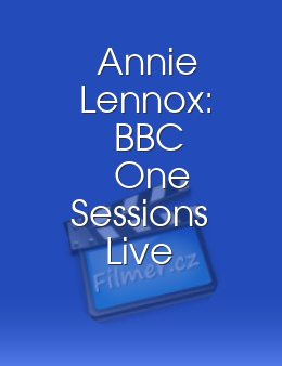 Annie Lennox BBC One Sessions Live at St Lukes