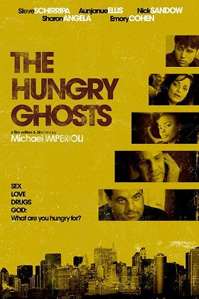 The Hungry Ghosts download