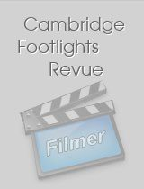 Cambridge Footlights Revue