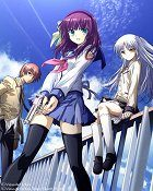 Angel Beats! download