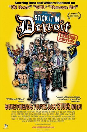 Stick It in Detroit download