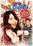 iCarly iGo to Japan