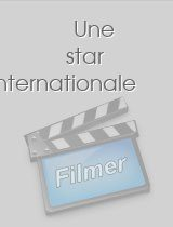 Une star internationale