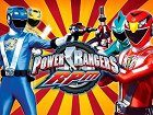 Power Rangers R.P.M. download
