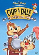 Chip & Dale: Co se děje ve větvích download