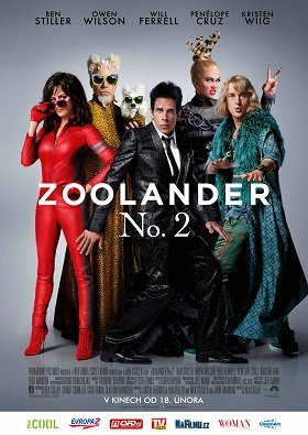 Zoolander No. 2 download
