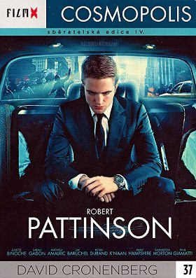 Cosmopolis download