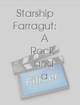 Starship Farragut: A Rock and a Hard Place