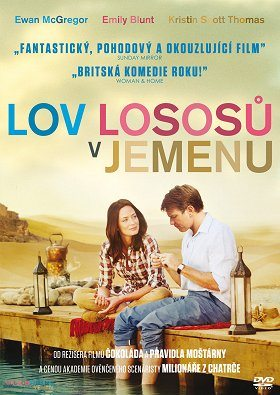 Lov lososů v Jemenu download