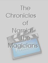 The Chronicles of Narnia The Magicians Nephew