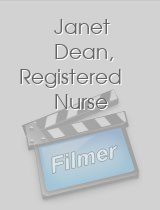 Janet Dean, Registered Nurse