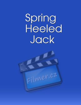 Spring Heeled Jack download