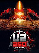 U2 360° - Živě z Rose Bowl