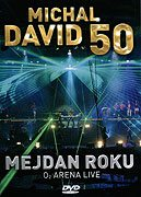 Michal David 50 - Mejdan roku