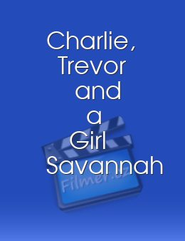 Charlie Trevor and a Girl Savannah