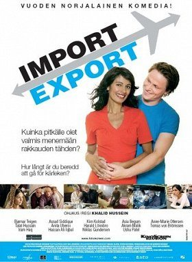Import-Export download