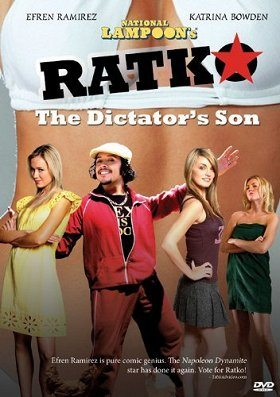 Ratko The Dictators Son