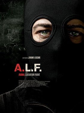 A.L.F. Animal Liberation Front