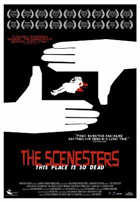 The Scenesters download