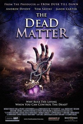 The Dead Matter download
