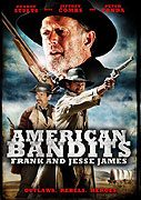 American Bandits Frank and Jesse James