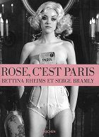Rose, cest Paris