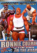 Ronnie Coleman On the Road