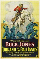 Durand of the Badlands