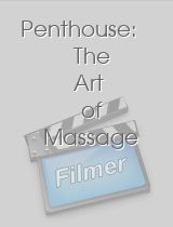 Penthouse The Art of Massage