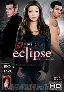 This Isnt The Twilight Saga: Eclipse - The XXX Parody