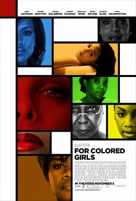 For Colored Girls download