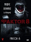 Faktor 8 - Smrtící virus download