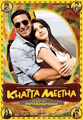 Khatta Meetha download