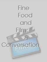Fine Food and Film: A Conversation with Brad Bird and Thomas Keller
