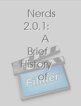 Nerds 2.0.1 A Brief History of the Internet