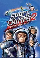 Space Chimps 2: Zartog Strikes Back download