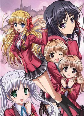 Fortune Arterial: Akai yakusoku download